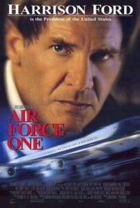 Air Force One (1997) ผ่านาทีวิกฤติกู้โลก