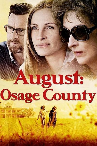 August : Osage County (2013) ออกัส: โอเซจเคาน์ตี้