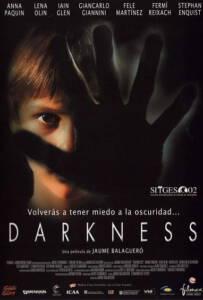 Darkness (2002) กลัวผี