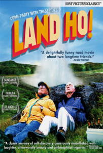 Land Ho! (2014) คู่เก๋าตะลอนทัวร์