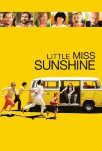 Little Miss Sunshine (2006) ลิตเติ้ล มิสซันไชน์ นางงามตัวน้อย ร้อยสายใยรัก