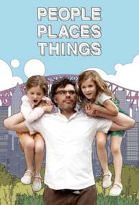 People Places Things (2015) หัวใจว้าวุ่น คุณพ่อเลี้ยงเดี่ยว