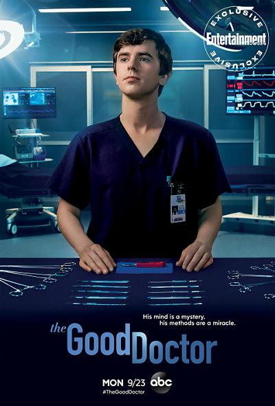 The Good Doctor Season 3 แพทย์อัจฉริยะหัวใจเทวดา
