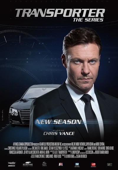 Transporter Season 2 คนระห่ำ เหยียบทะลุนรก ปี 2