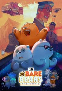 We Bare Bears: The Movie (2020)