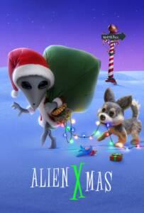 Alien Xmas (2020) คริสต์มาสฉบับต่างดาว