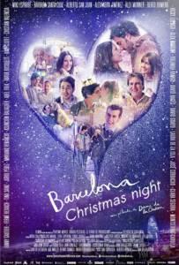 Barcelona Christmas Night (2015) หยุดเหงา ที่บาร์เซ