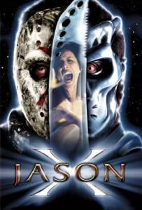 Jason X (2001) เจสัน โหดพันธุ์ใหม่ ศุกร์ 13 X