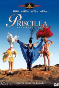 The Adventures of Priscilla Queen of the Desert (1994) ผู้ชายอะเฮ้ว!