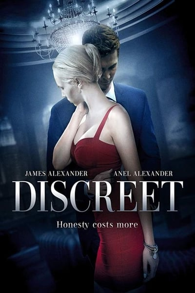 Discreet (2008) เล่ห์รักเสน่ห์ลวง