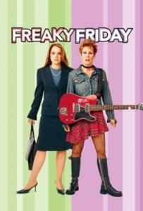 Freaky Friday (2003) ศุกร์สยอง สองรุ่นสลับร่าง