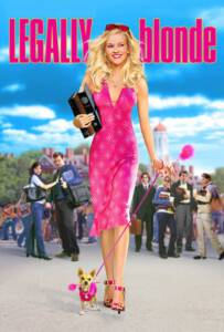 Legally Blonde (2001) ลีกัลลี่ บลอนด์ สาวบลอนด์...หัวใจดี๊ด๊า