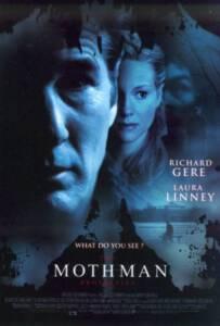 The Mothman Prophecies (2002) ลางหลอนทูตมรณะ