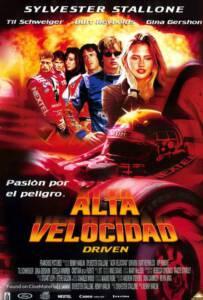 Driven (2001) เร่งสุดแรง แซงเบียดนรก