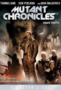 Mutant Chronicles (2008) 7 พิฆาต ผ่าโลกอมนุษย์