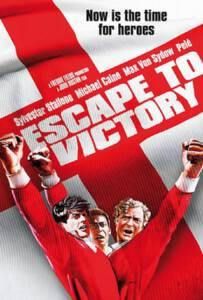 Escape To Victory (1981) เตะแหลกแล้วแหกค่าย