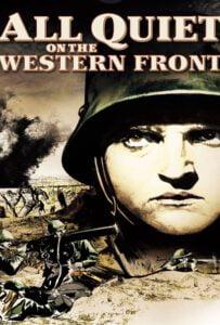 All Quiet on the Western Front (1930) สนามรบ สนามชีวิต