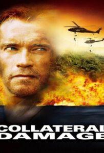 Collateral Damage (2002) คนเหล็กทวงแค้นวินาศกรรมทมิฬ