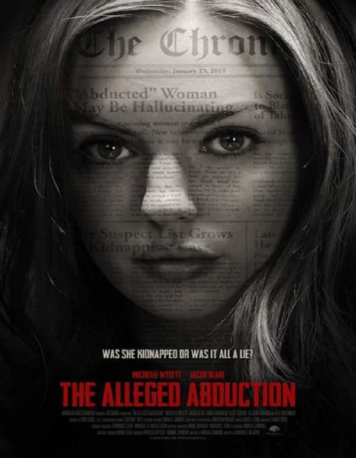 The Alleged Abduction (Was I Really Kidnapped?) (2019)