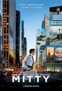 The Secret Life of Walter Mitty (2013) ชีวิตพิศวงของ วอลเตอร์ มิตตี้