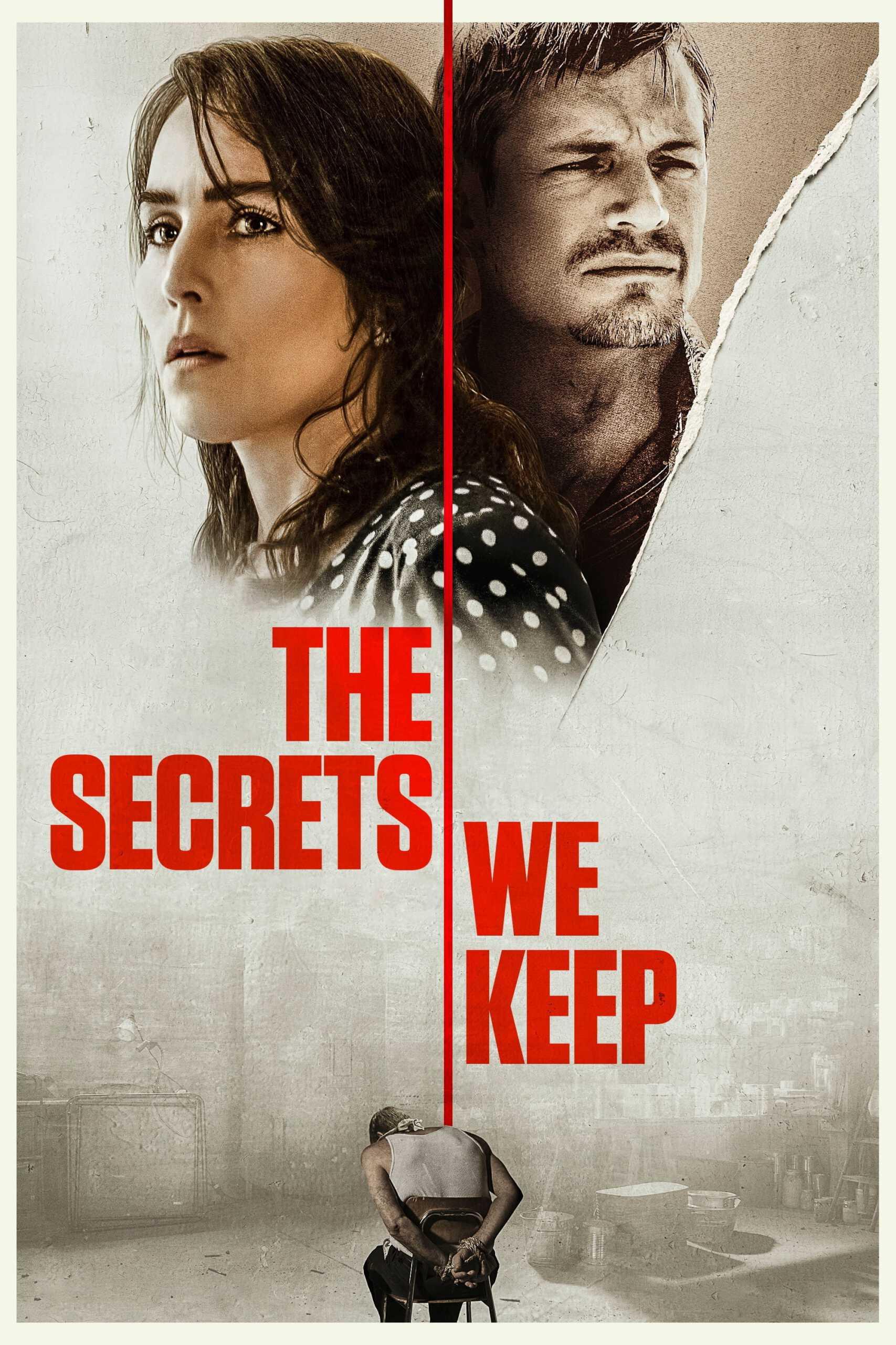 The Secrets We Keep (2020)