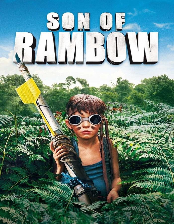 Son of Rambow (2007) แรมโบ้พันธุ์ใหม่หัวใจหัดแกร่ง