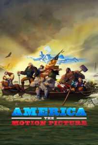 America: The Motion Picture (2021) เดอะ โมชั่น พิคเจอร์