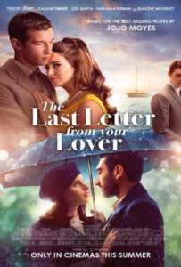 The Last Letter from Your Lover (2021) จดหมายรักจากอดีต