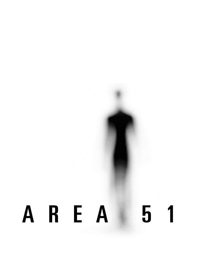 Area 51 (2015) แอเรีย 51: บุกฐานลับ ล่าเอเลี่ยน
