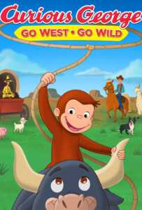 Curious George (2020) จ๋อจอร์จจุ้นระเบิด: ป่วนแดนคาวบอย