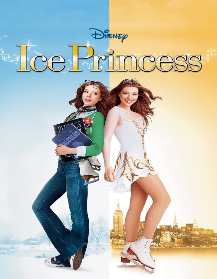 Ice Princess (2005) ไอซ์ พริ๊นเซส สเก็ตหัวใจแรงเกินฝัน