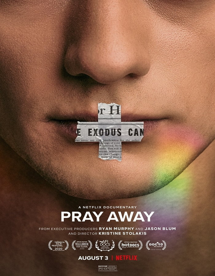 Pray Away (2021) สวดแก้เกย์