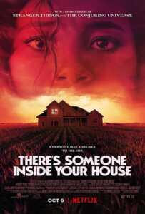 There's Someone Inside Your House (2021) ใครอยู่ในบ้าน